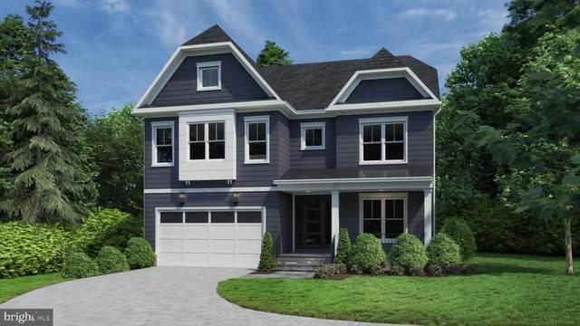 8906 Ridge Place, BETHESDA, MD 20817 (#MDMC742104) :: AJ Team Realty