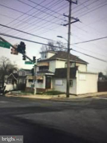 3613 Old Annapolis Road, BALTIMORE, MD 21227 (#MDBC518278) :: AJ Team Realty