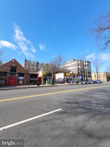 4412 Georgia Avenue NW, WASHINGTON, DC 20011 (#DCDC505022) :: Bruce & Tanya and Associates