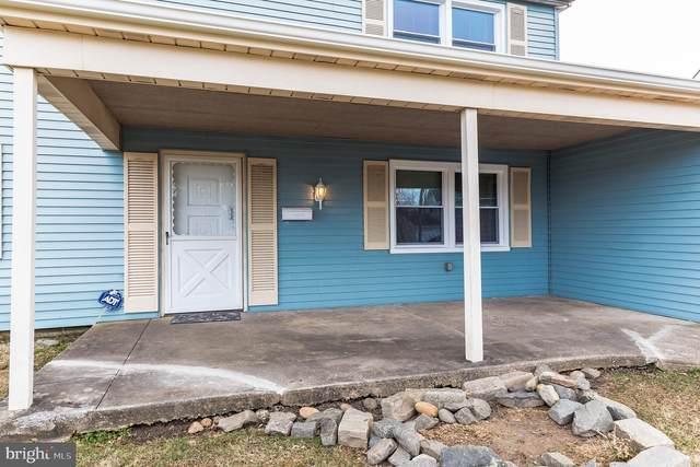44 Middleton Lane, WILLINGBORO, NJ 08046 (#NJBL390226) :: Certificate Homes