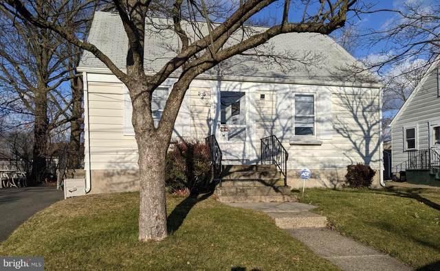 634 Parkinson Avenue, TRENTON, NJ 08610 (#NJME307058) :: John Smith Real Estate Group