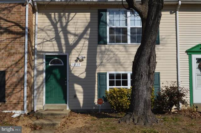 1037 Dorset Drive, WALDORF, MD 20602 (#MDCH221264) :: The Gus Anthony Team