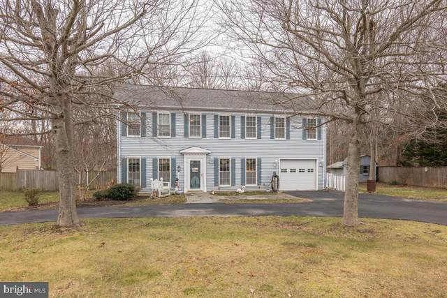 8520 Abell Way, WALDORF, MD 20603 (#MDCH221266) :: The Redux Group