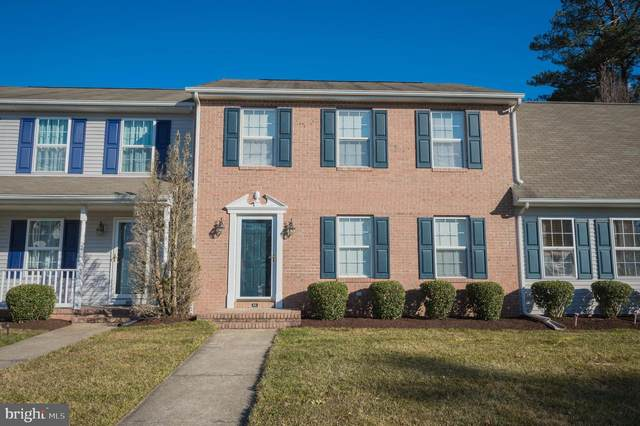 1011 Zircon Court, SALISBURY, MD 21804 (#MDWC111364) :: RE/MAX Coast and Country