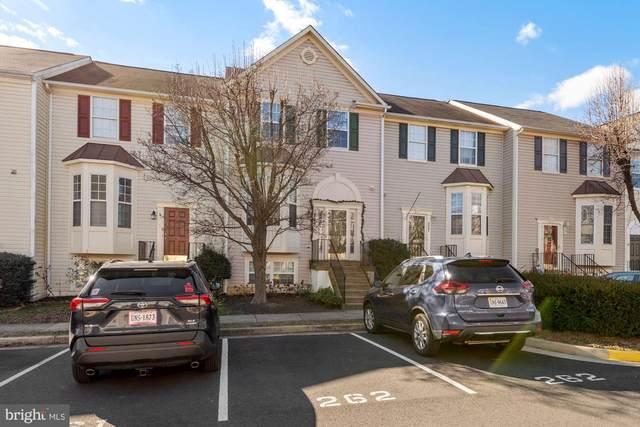 529 Kalmia Square NE, LEESBURG, VA 20176 (#VALO429470) :: John Smith Real Estate Group