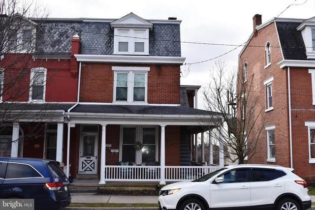 428 Main Street, DENVER, PA 17517 (#PALA176478) :: Talbot Greenya Group