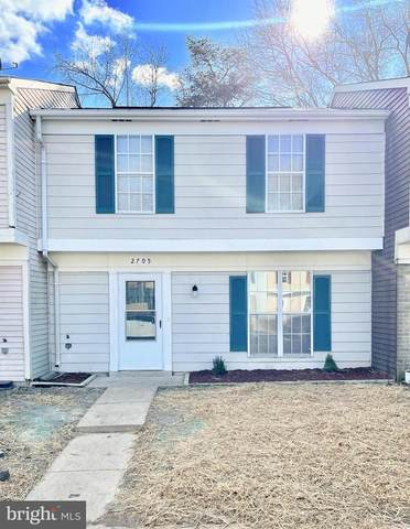 2705 Red Lion Place, WALDORF, MD 20602 (#MDCH221268) :: Dart Homes