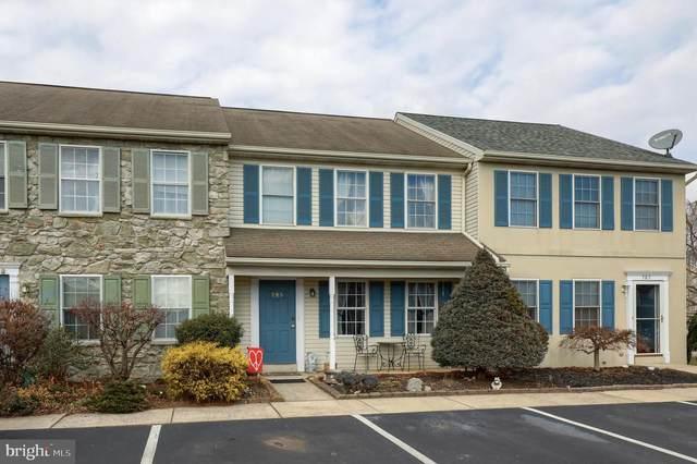 785 Knoll Drive, MOUNT JOY, PA 17552 (#PALA176480) :: Flinchbaugh & Associates