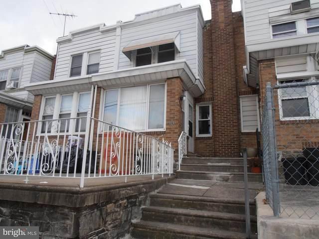 924 E Sanger Street, PHILADELPHIA, PA 19124 (#PAPH981718) :: Potomac Prestige