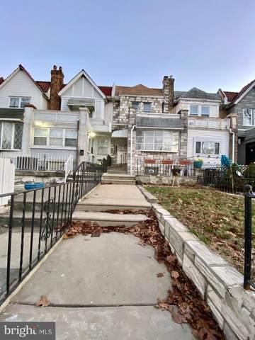 4061 E Roosevelt Boulevard, PHILADELPHIA, PA 19124 (#PAPH981728) :: Century 21 Dale Realty Co