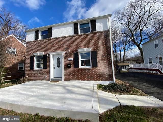 868 Wyndom Terrace, SECANE, PA 19018 (#PADE538396) :: The Team Sordelet Realty Group
