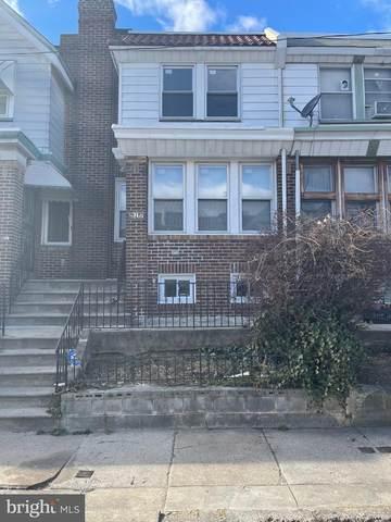 6260 N Bouvier Street, PHILADELPHIA, PA 19141 (#PAPH981730) :: Potomac Prestige