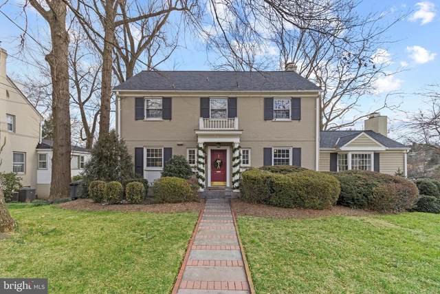 8001 Kerry Lane, CHEVY CHASE, MD 20815 (#MDMC742130) :: Mortensen Team