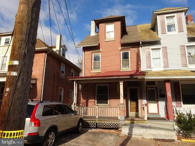 625 Bridge Street, PHOENIXVILLE, PA 19460 (#PACT528188) :: Keller Williams Real Estate