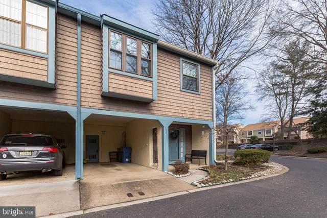 311 Kings Croft, CHERRY HILL, NJ 08034 (#NJCD412016) :: The Team Sordelet Realty Group