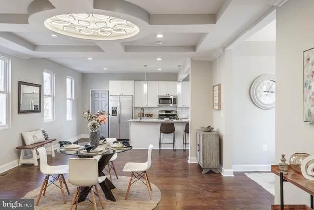 5019 Harford Road, BALTIMORE, MD 21214 (#MDBA537790) :: John Smith Real Estate Group
