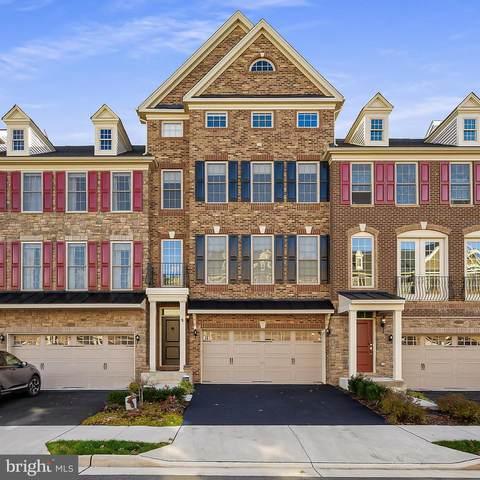 25021 Cambridge Hill Terrace, CHANTILLY, VA 20152 (#VALO429480) :: John Smith Real Estate Group