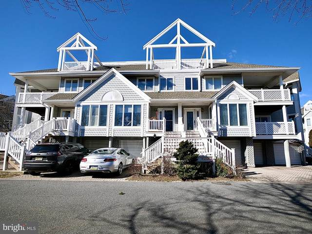 2005 E East Drive, VENTNOR CITY, NJ 08406 (#NJAC116198) :: Keller Williams Realty - Matt Fetick Team