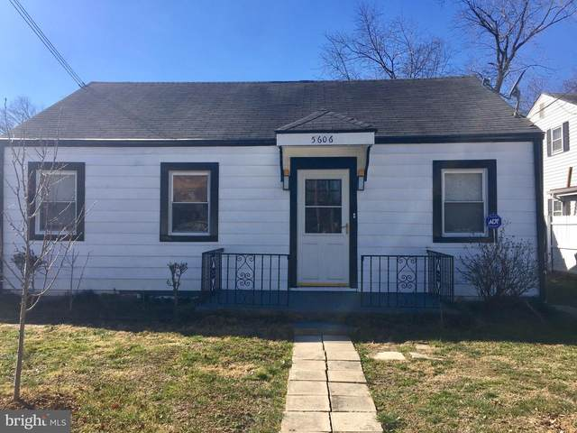 5606 31ST Avenue, HYATTSVILLE, MD 20782 (#MDPG594740) :: The Piano Home Group