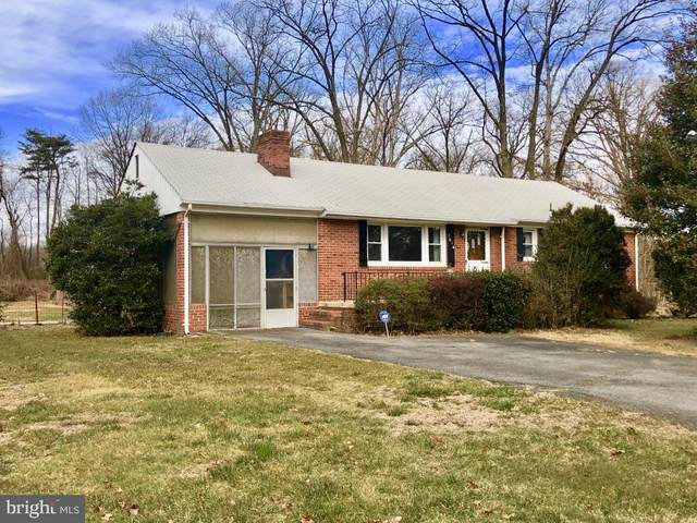 7016 Beverly Lane, SPRINGFIELD, VA 22150 (#VAFX1177506) :: Pearson Smith Realty