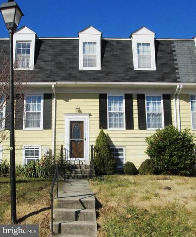 11 Gallorette Court, WALKERSVILLE, MD 21793 (#MDFR276926) :: The Riffle Group of Keller Williams Select Realtors