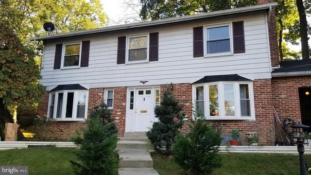 2003 Dana Drive, HYATTSVILLE, MD 20783 (#MDPG594748) :: The Piano Home Group