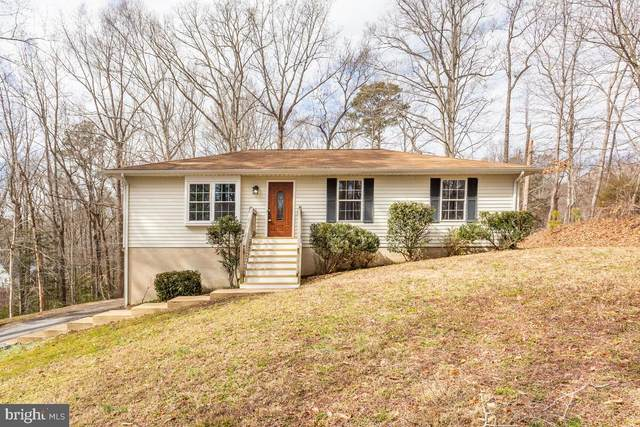 12717 Rousby Hall Road, LUSBY, MD 20657 (#MDCA180756) :: Bob Lucido Team of Keller Williams Integrity