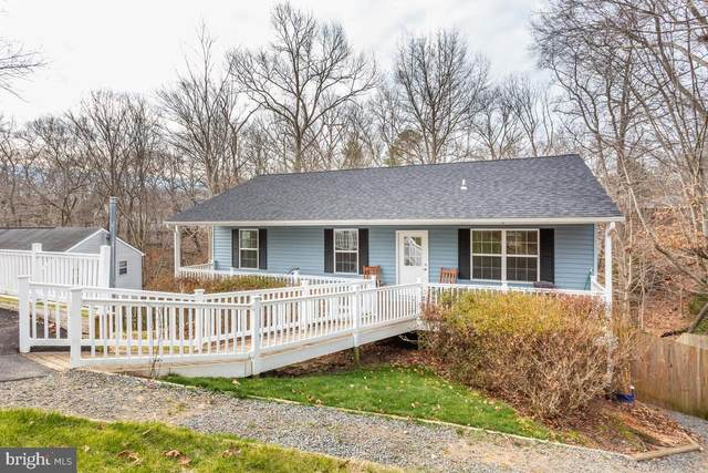 12525 Adobe Circle, LUSBY, MD 20657 (#MDCA180760) :: Hergenrother Realty Group