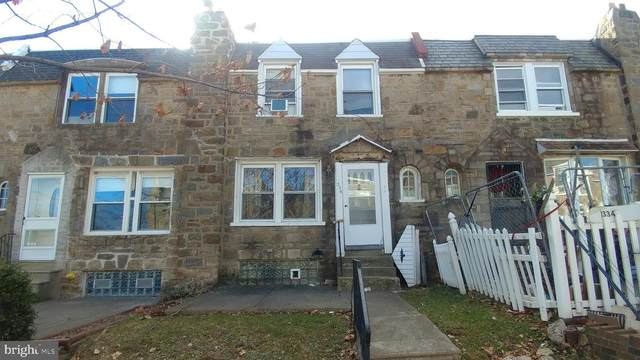 1336 Mckinley Street, PHILADELPHIA, PA 19111 (#PAPH981780) :: The Dailey Group