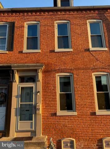 712 Walnut Street, COLUMBIA, PA 17512 (#PALA176486) :: Talbot Greenya Group