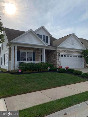 207 Butterfly Drive #95, TANEYTOWN, MD 21787 (#MDCR202142) :: The MD Home Team