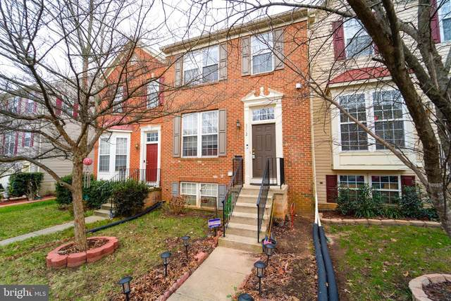 3902 Meadow Trail Lane, HYATTSVILLE, MD 20784 (#MDPG594756) :: The Gus Anthony Team