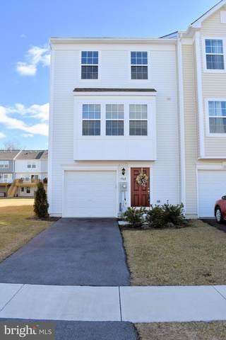 3568 Maplewood Court, FAYETTEVILLE, PA 17222 (#PAFL177686) :: The Joy Daniels Real Estate Group