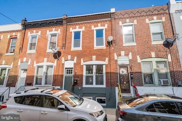 2933 Gerritt Street, PHILADELPHIA, PA 19146 (#PAPH981792) :: Bowers Realty Group