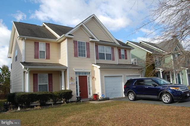 104 Night Heron Court, CAMBRIDGE, MD 21613 (#MDDO126792) :: RE/MAX Coast and Country