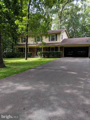 12322 Sherwood Forest Drive, MOUNT AIRY, MD 21771 (#MDFR276936) :: The Gold Standard Group