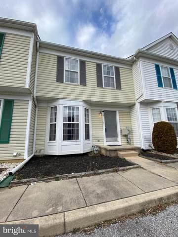 13 Charles Court, NEWARK, DE 19702 (#DENC519942) :: Keller Williams Real Estate
