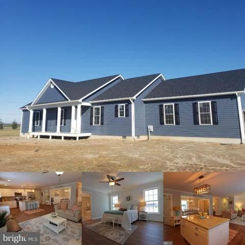 107 Cooper Court, CENTREVILLE, MD 21617 (MLS #MDQA146574) :: Maryland Shore Living | Benson & Mangold Real Estate