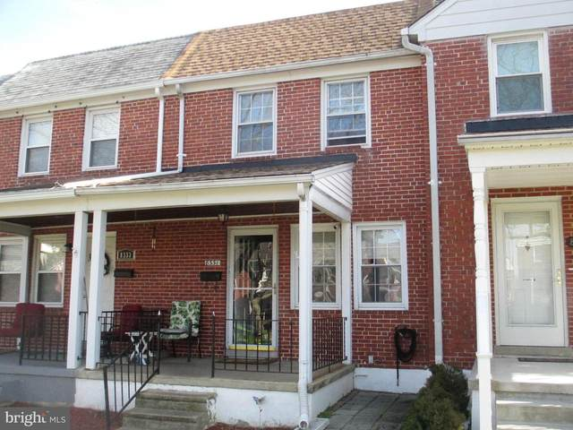 8331 Kendale, PARKVILLE, MD 21234 (#MDBC518314) :: The Miller Team
