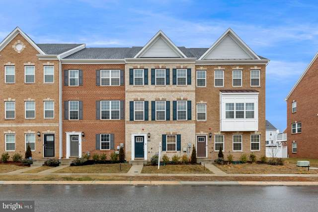 11403 Tolkien Avenue, WHITE PLAINS, MD 20695 (#MDCH221298) :: EXIT Realty Enterprises