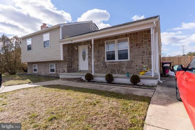 39 Mary Ellen Lane, SICKLERVILLE, NJ 08081 (#NJCD412040) :: The Dailey Group