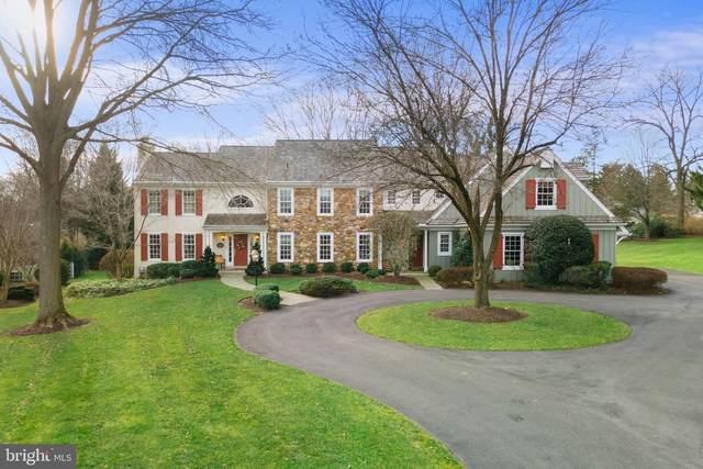 414 Rock Creek Circle, BERWYN, PA 19312 (#PACT528208) :: Keller Williams Real Estate