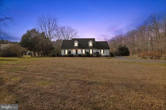 13425 Wye Landing Lane, WYE MILLS, MD 21679 (MLS #MDTA140236) :: Maryland Shore Living | Benson & Mangold Real Estate