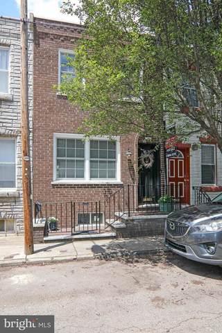 810 N Judson Street, PHILADELPHIA, PA 19130 (#PAPH981828) :: Certificate Homes
