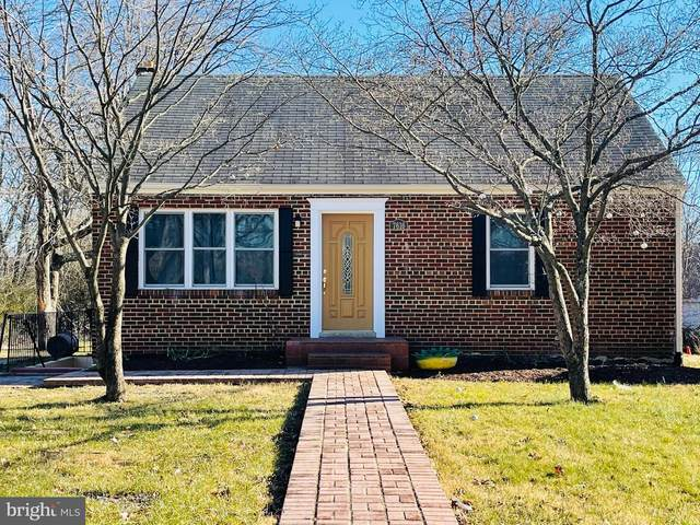 7616 Allentown Road, FORT WASHINGTON, MD 20744 (#MDPG594778) :: New Home Team of Maryland