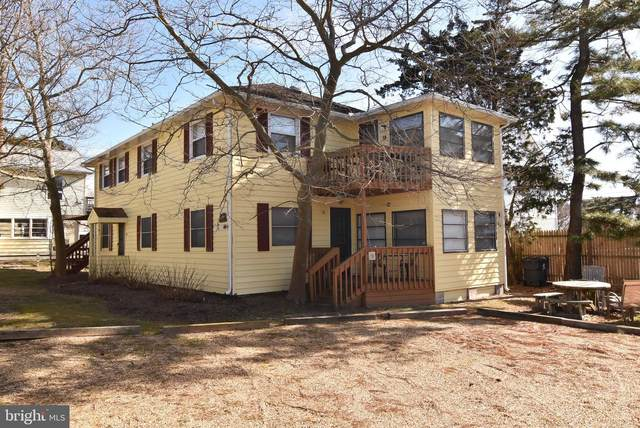 18 West Street C, REHOBOTH BEACH, DE 19971 (#DESU176396) :: Bright Home Group