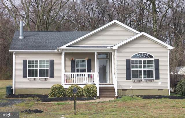 6030 N Main Street, ROCK HALL, MD 21661 (#MDKE117586) :: The Matt Lenza Real Estate Team