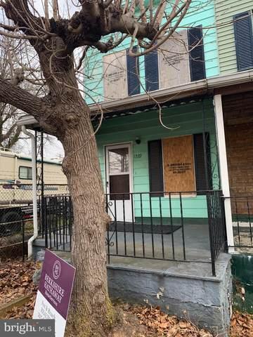 1339 Green Street, MARCUS HOOK, PA 19061 (#PADE538416) :: Scott Kompa Group