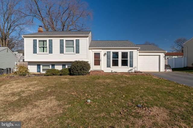 151 Tanglewood Lane, LANCASTER, PA 17601 (#PALA176498) :: Linda Dale Real Estate Experts