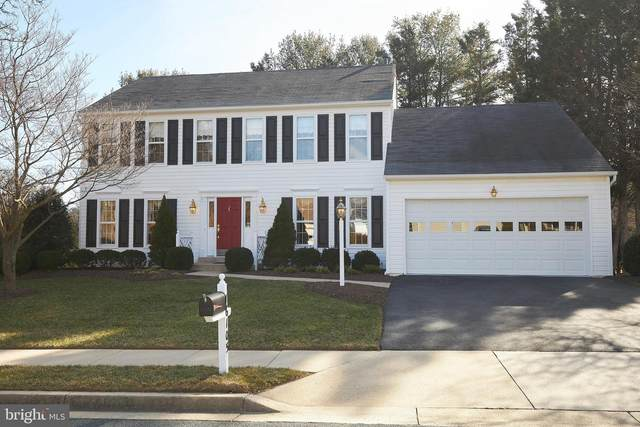 16105 Orchard Grove Road, GAITHERSBURG, MD 20878 (#MDMC742172) :: The Gold Standard Group